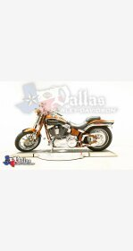 2008 Harley-Davidson CVO for sale 200815133