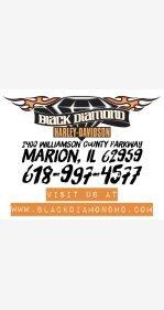 2008 Harley-Davidson CVO for sale 200815359
