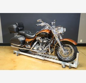 2008 Harley-Davidson CVO for sale 200904310