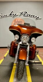 2008 Harley-Davidson CVO for sale 200921408