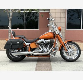 2008 Harley-Davidson CVO for sale 200940412