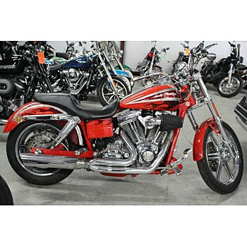 2008 Harley-Davidson CVO for sale 200948055