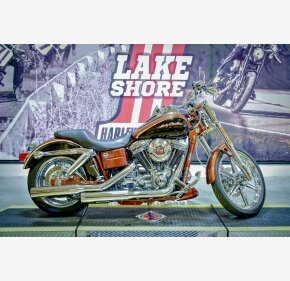 2008 Harley-Davidson CVO for sale 200952494