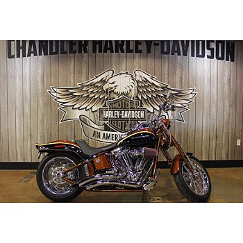 2008 Harley-Davidson CVO for sale 200994449