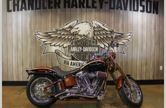 2008 Harley-Davidson CVO for sale 200994449