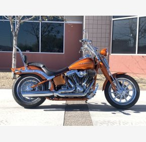 2008 Harley-Davidson CVO for sale 201004583
