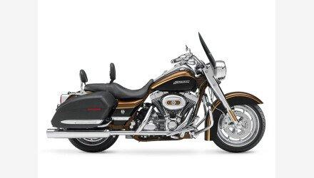 2008 Harley-Davidson CVO for sale 201005134
