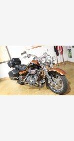 2008 Harley-Davidson CVO for sale 201009879