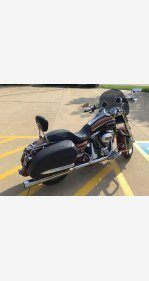 2008 Harley-Davidson CVO for sale 201010214