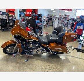 2008 Harley-Davidson CVO for sale 201010716