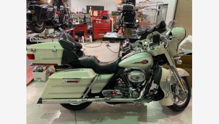2008 Harley-Davidson CVO for sale 201025354