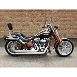 2008 Harley-Davidson CVO for sale 201119078