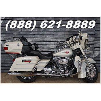 2008 Harley-Davidson CVO for sale 201145679