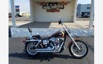 2008 Harley-Davidson Dyna for sale 200478790