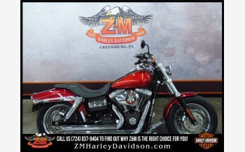 2008 Harley-Davidson Dyna for sale 200583270