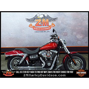 2008 Harley-Davidson Dyna for sale 200583270