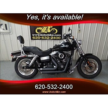 2008 Harley-Davidson Dyna for sale 200591130