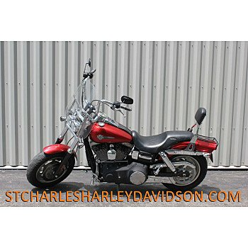 2008 Harley-Davidson Dyna for sale 200644857