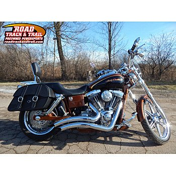 2008 Harley-Davidson Dyna for sale 200670616