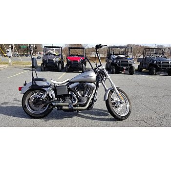 2008 Harley-Davidson Dyna for sale 200704635