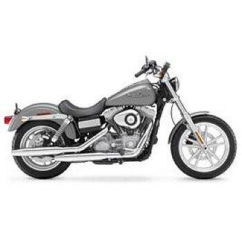 2008 Harley-Davidson Dyna for sale 200721674