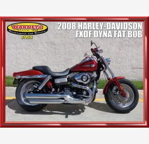 2008 Harley-Davidson Dyna for sale 200621894
