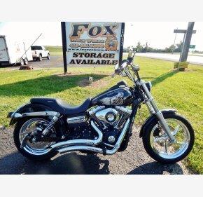 2008 Harley-Davidson Dyna Street Bob for sale 200630541
