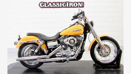 2008 Harley-Davidson Dyna for sale 200634946