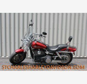 2008 Harley-Davidson Dyna for sale 200644857