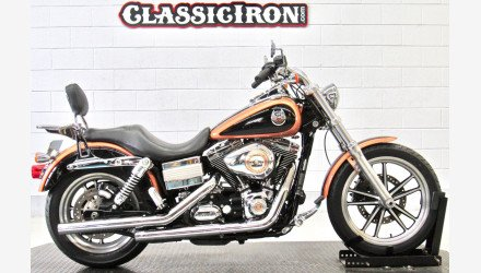 2008 Harley-Davidson Dyna for sale 200700366