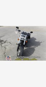 2008 Harley-Davidson Dyna for sale 200702523