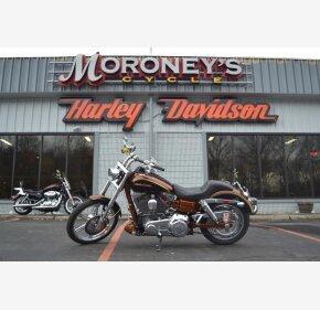 2008 Harley-Davidson Dyna for sale 200703155