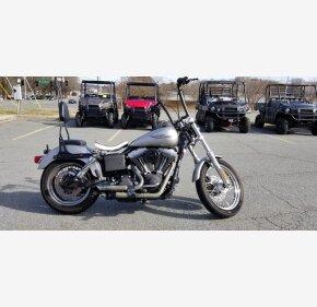 2008 Harley-Davidson Dyna for sale 200704635