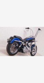 2008 Harley-Davidson Dyna for sale 200706287