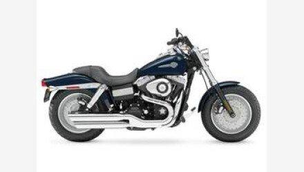 2008 Harley-Davidson Dyna for sale 200711558