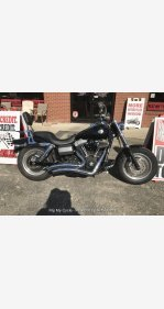 2008 Harley-Davidson Dyna for sale 200721305