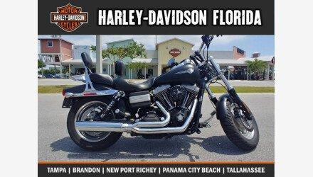 2008 Harley-Davidson Dyna for sale 200739422