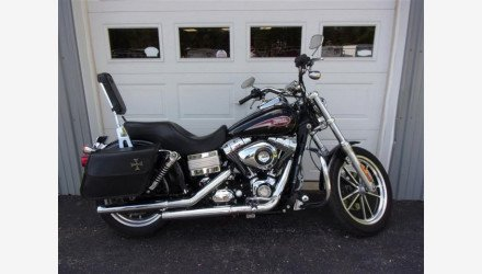 2008 Harley-Davidson Dyna for sale 200743066