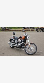 2008 Harley-Davidson Dyna for sale 200764209