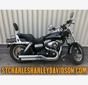 2008 Harley-Davidson Dyna for sale 200771388