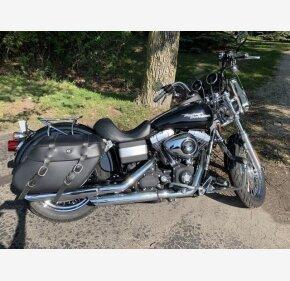 2008 Harley-Davidson Dyna Street Bob for sale 200785987