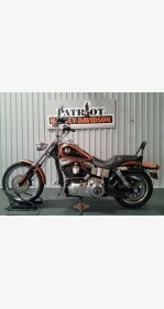 2008 Harley-Davidson Dyna for sale 200786042