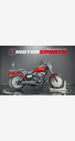 2008 Harley-Davidson Dyna for sale 200787982