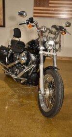 2008 Harley-Davidson Dyna Street Bob for sale 200803698