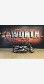 2008 Harley-Davidson Dyna Street Bob for sale 200813270