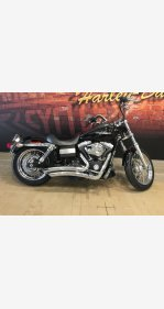 2008 Harley-Davidson Dyna Street Bob for sale 200813341