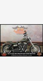 2008 Harley-Davidson Dyna for sale 200818007