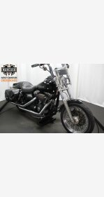 2008 Harley-Davidson Dyna Street Bob for sale 200914080