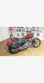 2008 Harley-Davidson Dyna for sale 200923880