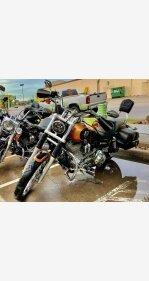 2008 Harley-Davidson Dyna for sale 200940871